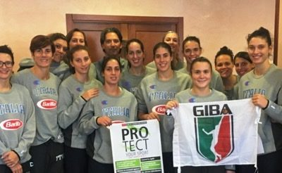 Maternity rights of athletes – new law recently adopted in Italy