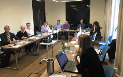 PROtect Integrity Catch-up Round Table in Milan