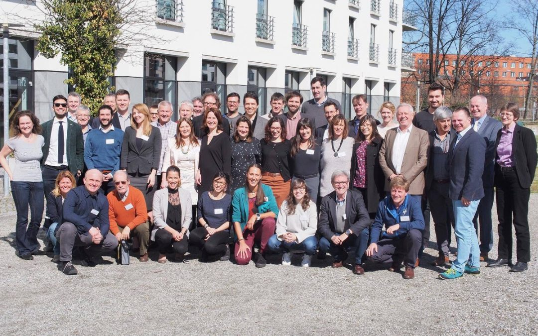European Social Dialogue Project Plenary