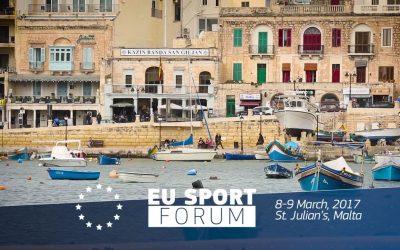 EU Sport Forum 2017