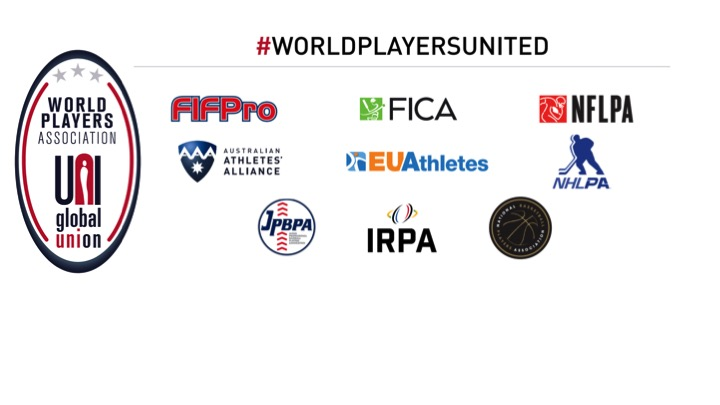 Players are people first: World Players Association to develop global standard at Player Development Conference in Paris