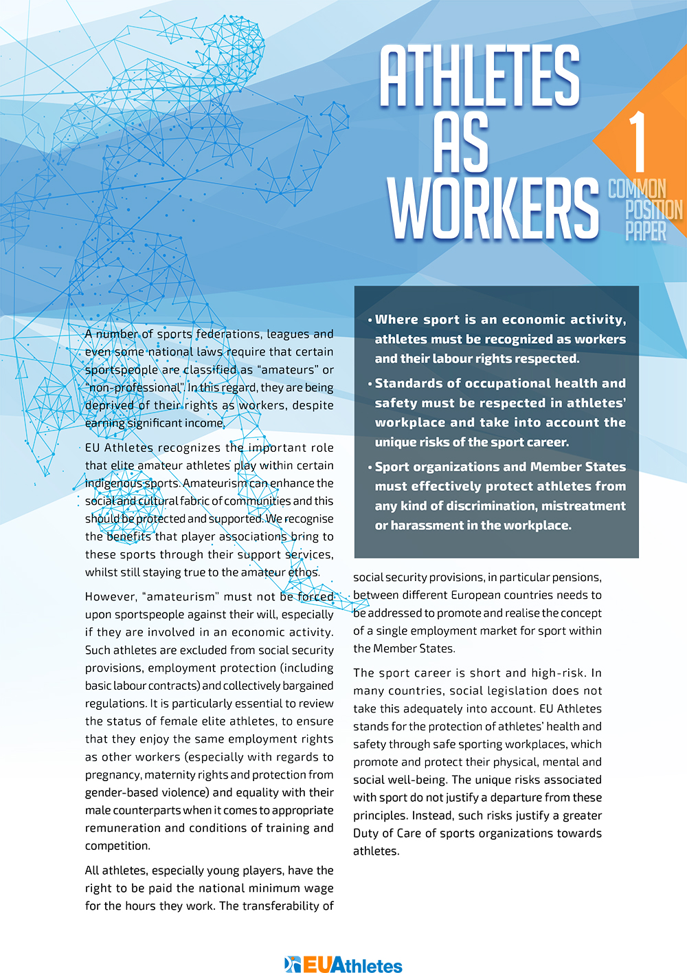 Occupational work values examples essays