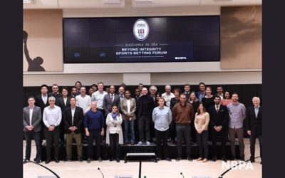 "World Players Executive Committee meeting and ""Beyond Integrity"" conference"