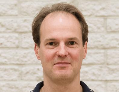 Sander van der Holst