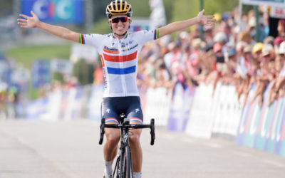 Maternity Rights and Minimum Wage for the Women's WorldTour