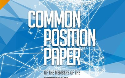 EU Athletes releases its new Common Position Paper