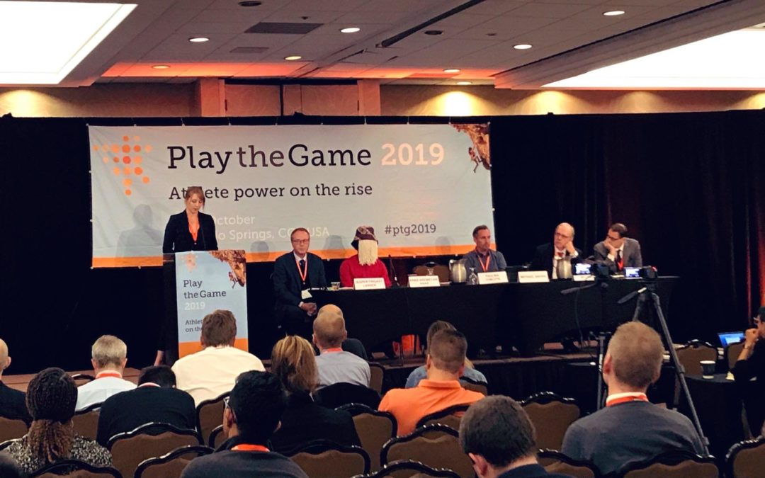 Play the Game 2019 in Colorado Springs