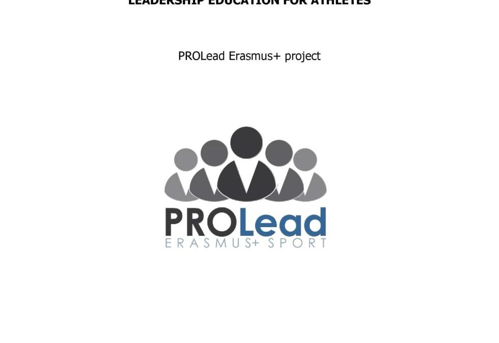 PROLead Erasmus+ project about to enter its next phase